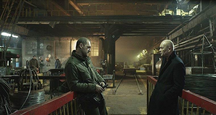 Рейтинг российских фильмов 2018-2019: Завод