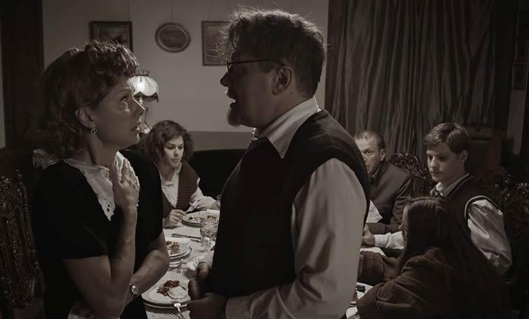 Рейтинг российских фильмов 2018-2019: Праздник