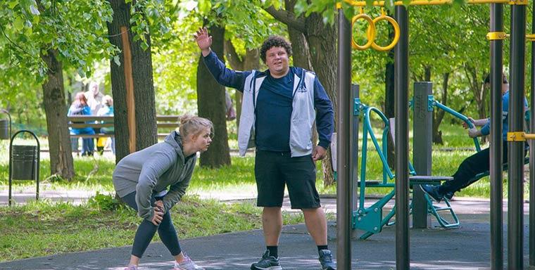 Рейтинг российских фильмов 2018-2019: Я худею