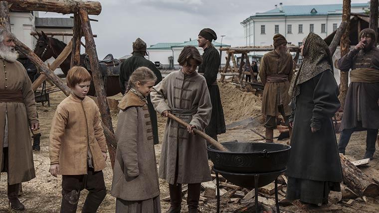 Рейтинг российских фильмов 2018-2019: Тобол