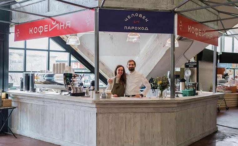 Лучшие кофейни Москвы