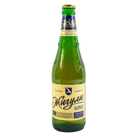 Самое качественное пиво в России