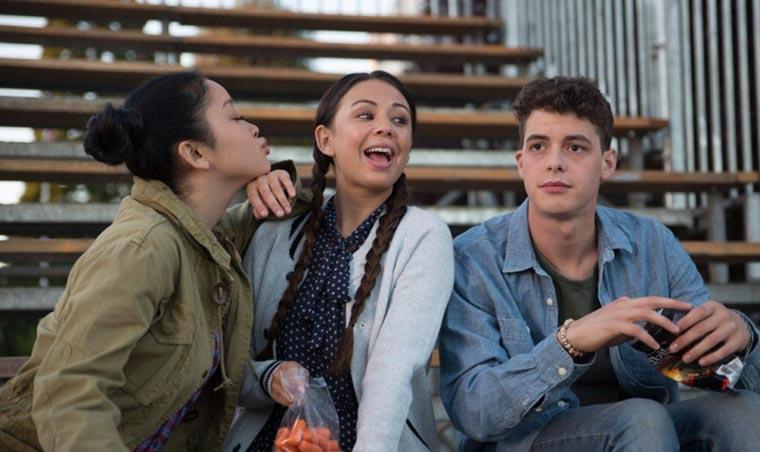 Лучшие фильмы про подростков 2019