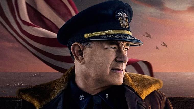 Топ 10 лучших военных фильмов 2019-2020 года