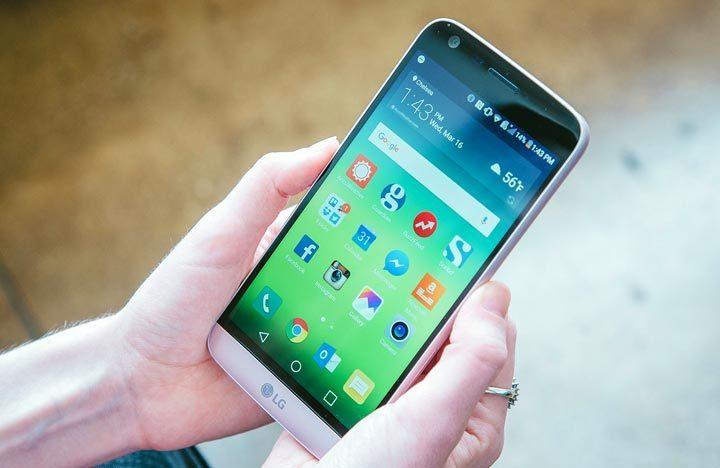 Лучшие телефоны 2016 года