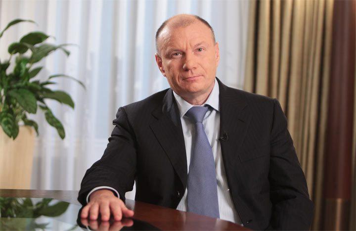 Самые богатые люди России в рейтинге Forbes: Владимир Потанин