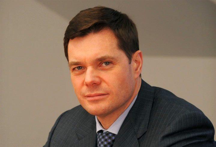 Богатейшие люди России: Алексей Мордашов