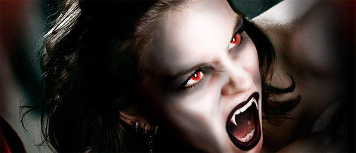 Лучшие фильмы про вампиров на смотреть онлайн в