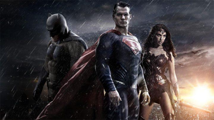 Бэтмен-против-Супермена