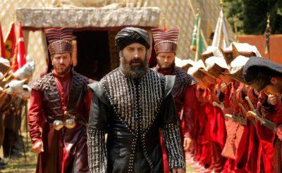 Лучший турецкий сериал