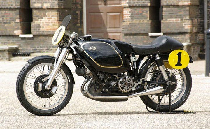 Самый дорогой мотоцикл в мире