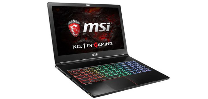 MSI-GS63VR-Stealth-Pro