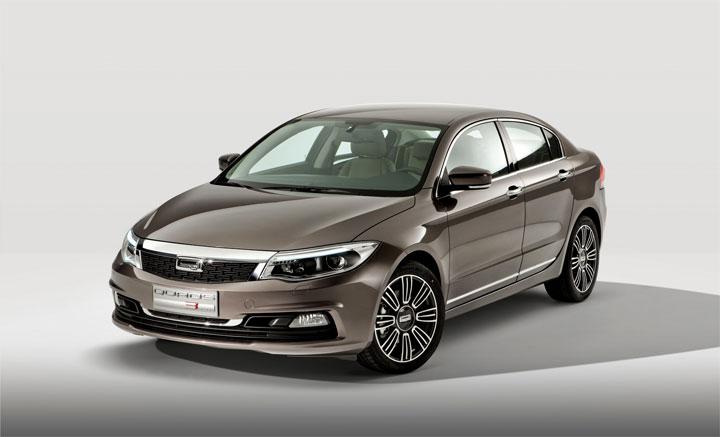 Рейтинг китайских автомобилей — топ 10 лучших