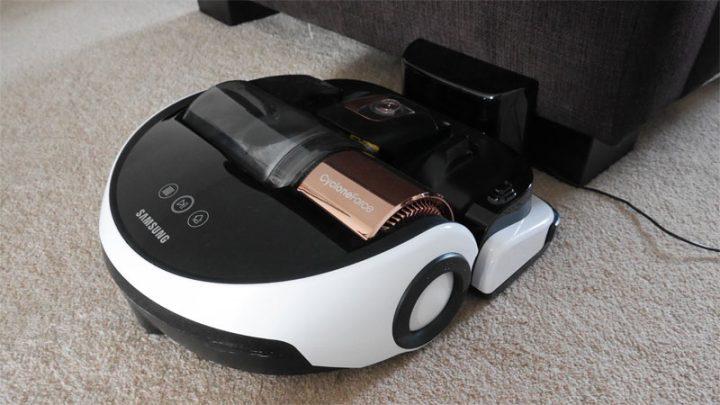 Samsung-POWERbot