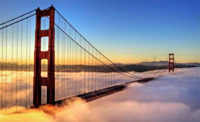 Топ 10 самые красивые мосты в мире