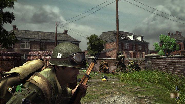 Топ 10 лучшие игры про Вторую Мировую войну