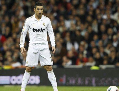 Самые дорогие футболисты в мире