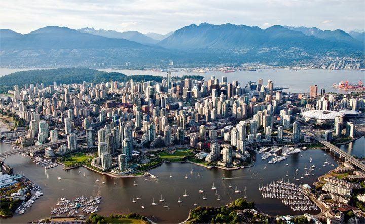 Рейтинг лучших городов для жизни 2016 года