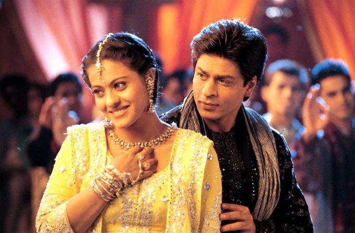 Лучшие индийские фильмы: Топ 10