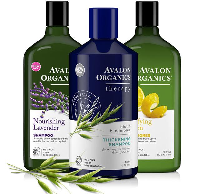 Самые качественные шампуни для волос