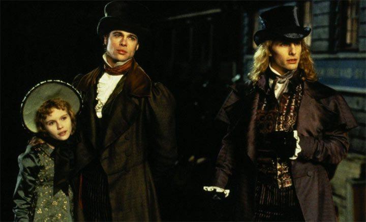 Список лучших фильмов про вампиров