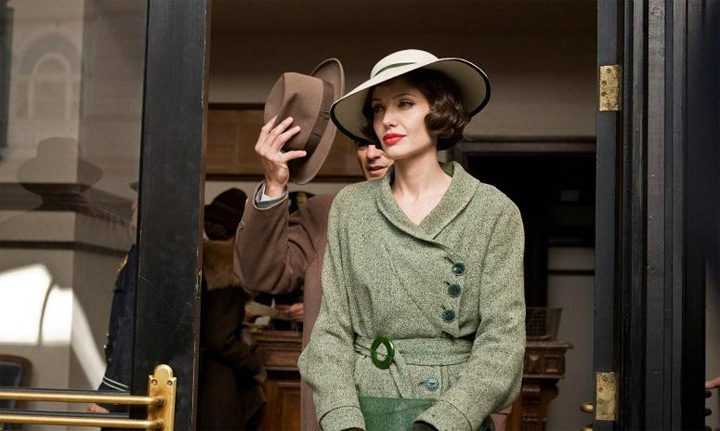 Топ 10 лучшие фильмы с Анджелиной Джоли