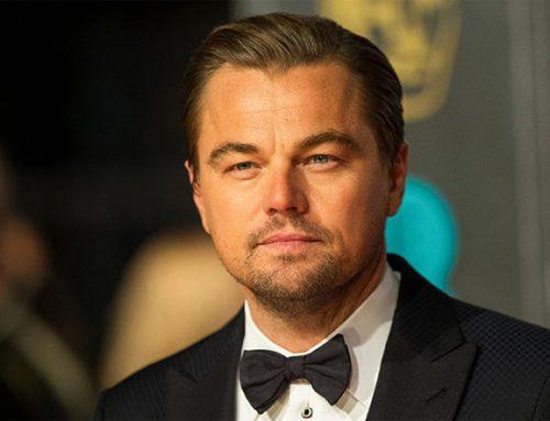 Самые популярные актёры в мире