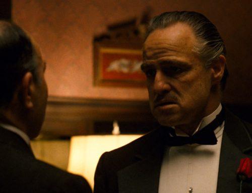 Топ 10 самые лучшие криминальные фильмы
