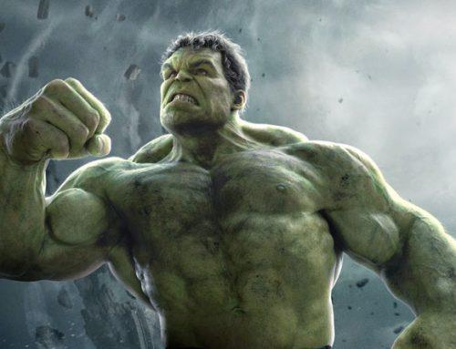 Самые сильные супергерои — топ 10