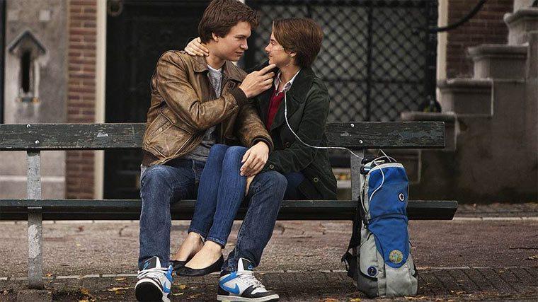 Рейтинг фильмов про любовь