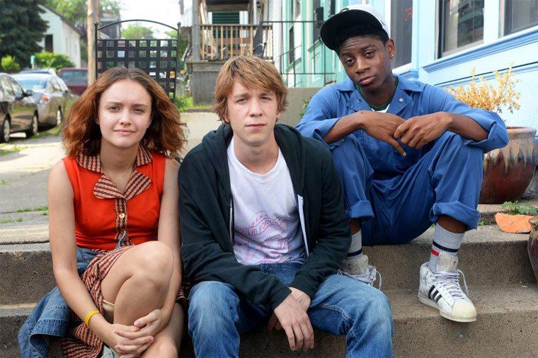 Топ 10 лучшие фильмы про подростков