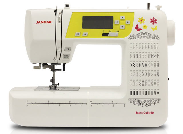 Лучшие швейные машинки - топ 10