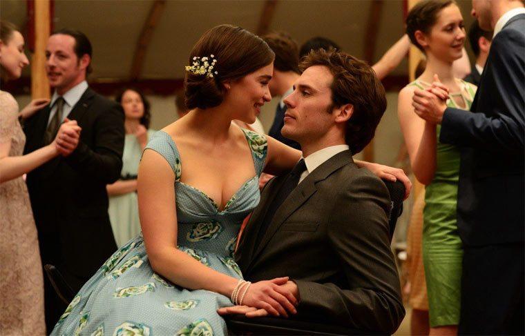 Романтический фильм: До встречи с тобой