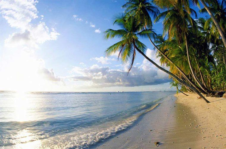 Топ 10 самые большие моря в мире
