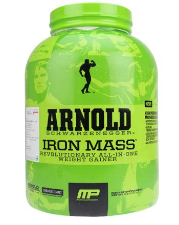 Iron-Mass