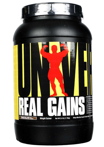 Real-Gains