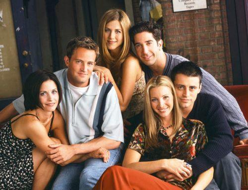 Рейтинг лучших комедийных сериалов — топ 10