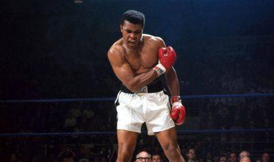 Лучший боксер в мире