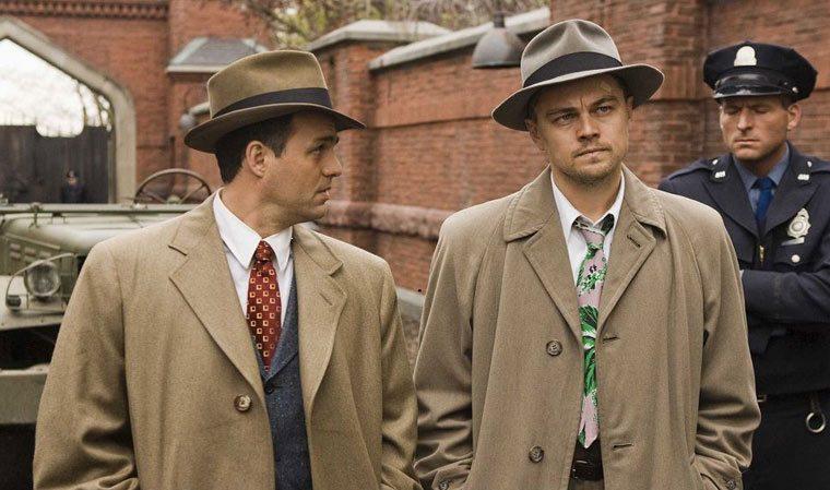 Топ 10 лучшие фильмы детективы - рейтинг