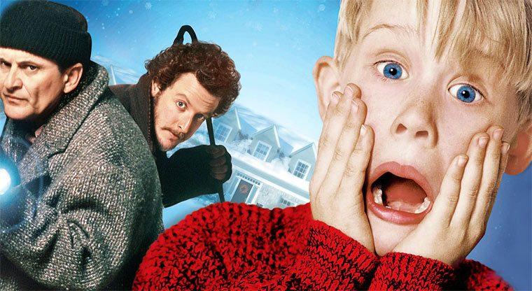 Лучшие семейные фильмы - рейтинг