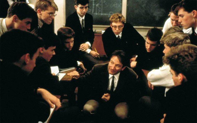 Фильмы про школу - топ 10 лучших