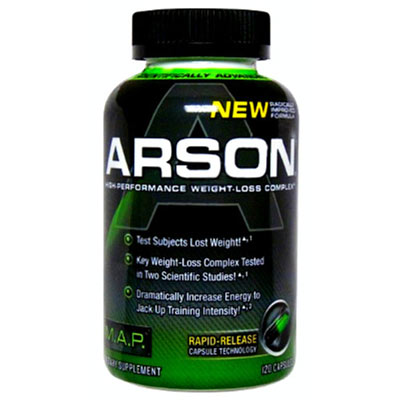 Arson Pro