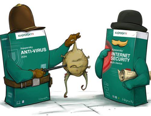 Топ 10 лучших антивирусных программ
