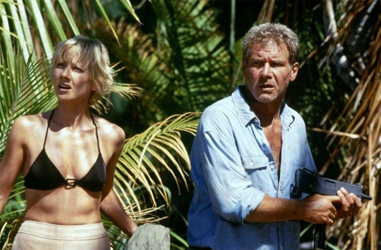 Список фильмов про острова