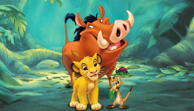 Топ 10 самые лучшие мультфильмы