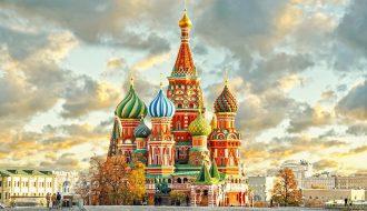 Достопримечательности Москвы: 10 лучших мест