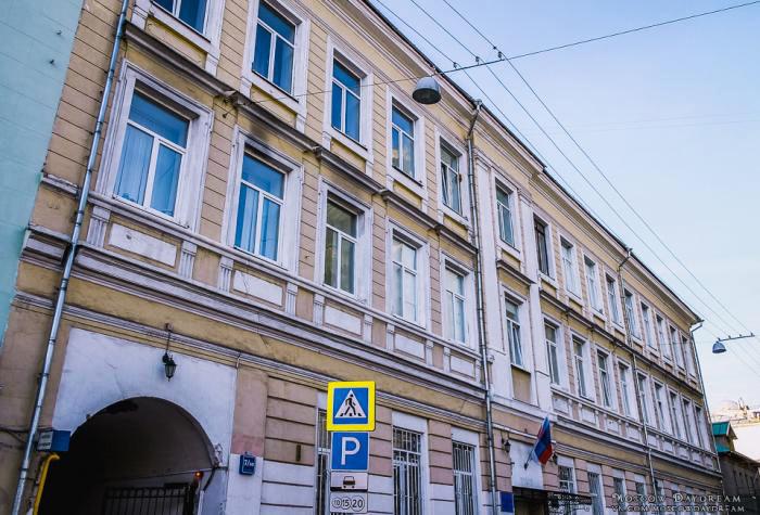 Рейтинг школ Москвы - топ 10