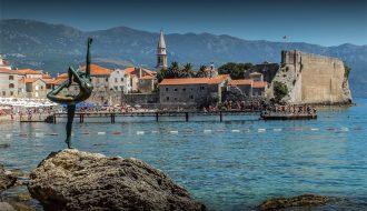 Лучшие достопримечательности Черногории
