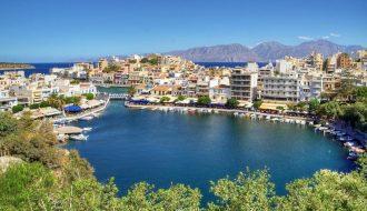 Достопримечательности Крита — топ 10