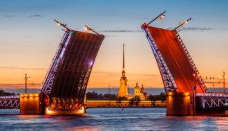 Лучшие достопримечательности Санкт-Петербурга — топ 10